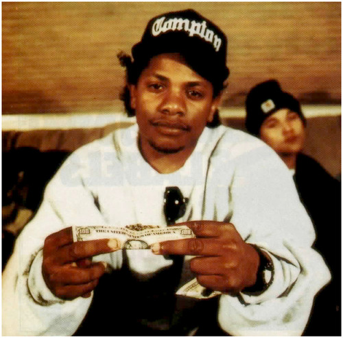 Mondaymotivation Eazy E Boyz N Da Hood Video